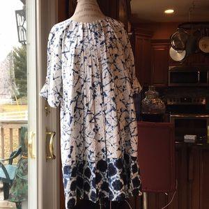 THAKOON FABULOUS COTTON DRESS-XL